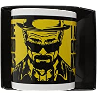 Pyramid International MG22466 -  Breaking Bad I Am The One Who Knocks Coffee Mug