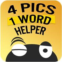 4 Pics 1 Word Cheats