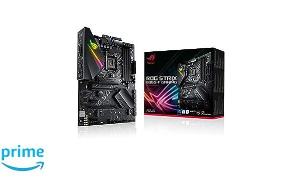 Amazon in: Buy Asus B365F Strix Gaming - 9th Generation