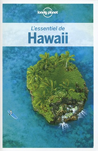 L'Essentiel d'Hawaii - 1ed