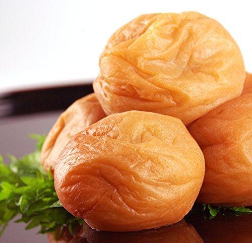 kishu-nanko-prune-bas-sel-prune-marin-effondrement-de-prune-blanche-sche-de-la-salinit-de-prune-envi