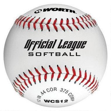 League Softball ()