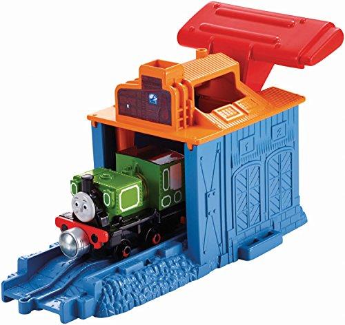 Mattel CFC54-Thomas and Friends, take' N Play Speed (Und Freunde-kuchen Thomas Seine)