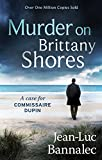 Murder on Brittany Shores (Death in Pont-Avent)