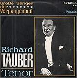 Tenor (Große Sänger d. Vergangenheit) [Vinyl LP]