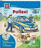 WAS IST WAS Junior Band 9. Polizei (WAS IST WAS Junior Sachbuch)