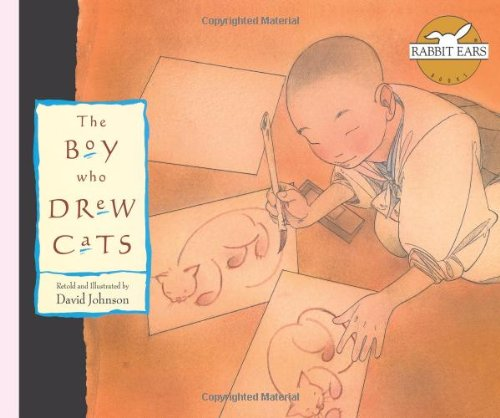 The Boy Who Drew Cats Rabbit Ears We All Have Tales