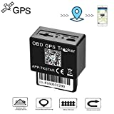MUXAN Localizzatore GPS tracker per auto auto moto in tempo reale monitoraggio e tracker GPS impermeabile OBD GSM/GPRS/SMS Tracker TK816