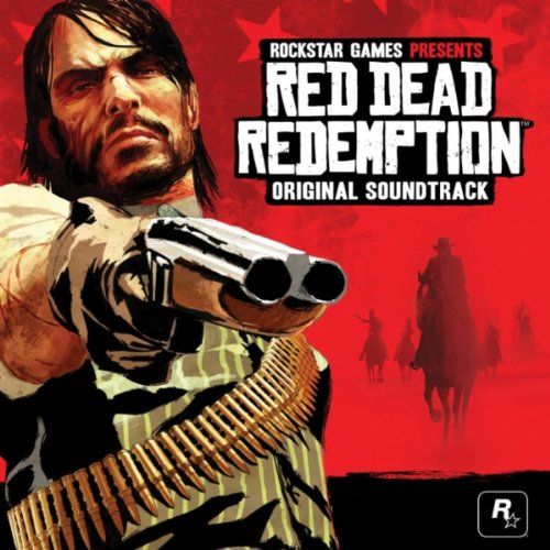 Red Dead Redemption Original Soundtrack