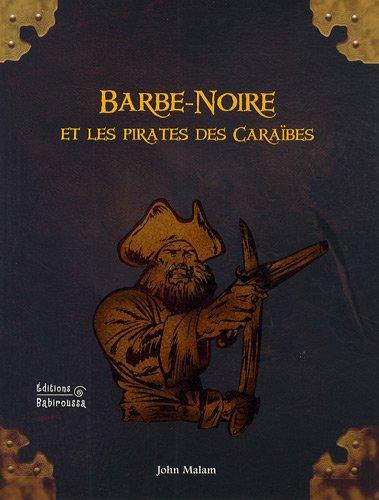Barbe-Noire et les pirates des Caraïbes