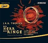 Der Herr der Ringe. Dritter Teil: Die Wiederkehr des Königs