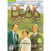 Peak Practice - Series 2 - Complete [1994] [DVD] by Amanda Burton