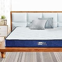 BedStory Sprung Mattress