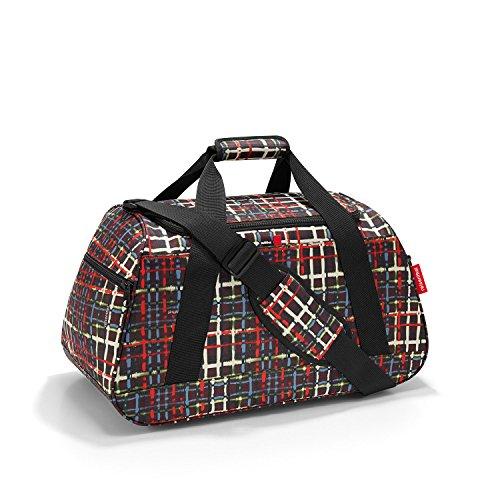 activitybag wool [W] [A] (Schuhe Schwarz Hahnentritt)