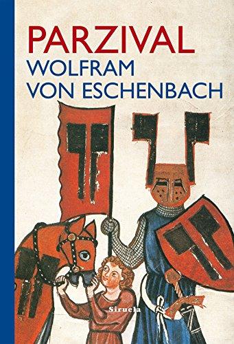 Parzival (Tiempo de Clásicos) por Wolfram von Eschenbach