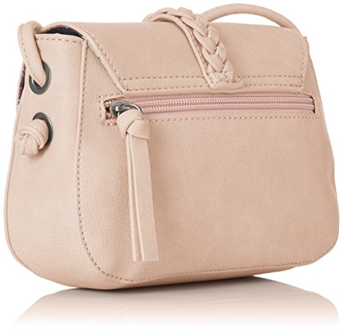 Tamaris - Nadya Crossbody Bag, Borse a tracolla Donna Rosa (Rose)