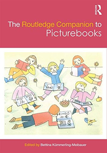 the-routledge-companion-to-picturebooks-routledge-literature-companions
