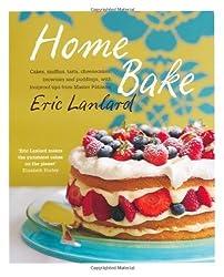 By Eric Lanlard - Home Bake