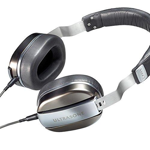 Ultrasone Edition M HiFi-Kopfhörer silber - 3
