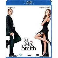 Mr et Mrs Smith -