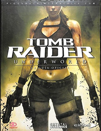 Guía Tomb Raider Underworld