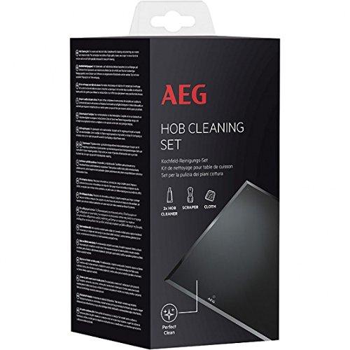 AEG 9029794725 Reinigungsset für Kochfelder 250 ml