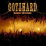 Gotthard: Homegrown:Alive in Lugano (Audio CD)