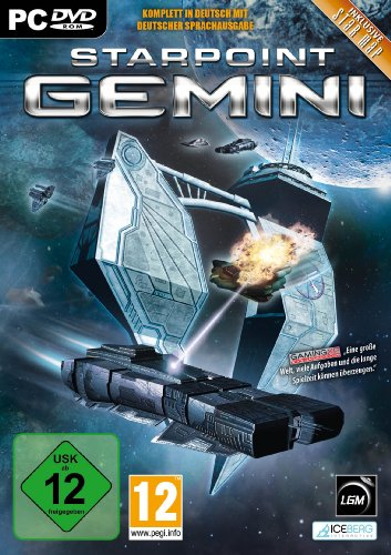 Starpoint Gemini (Gemini-schiff)