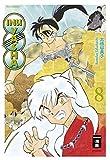 Inu Yasha New Edition 08 - Rumiko Takahashi