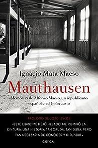 Mauthausen par Ignacio Mata Maeso