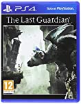 Ofertas Amazon para The Last Guardian PS4