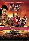 Una Mujer, Una Pistola Y Una Tienda De Fideos Chinos [DVD]
