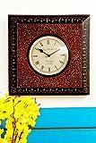 Cocovey C111006_6 ethnic wall clocks