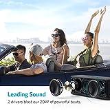 Anker SoundCore Boost 20W Bluetooth Lautsprecher - 3