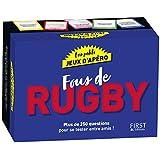 Les petits jeux d'apéro - Fous de rugby