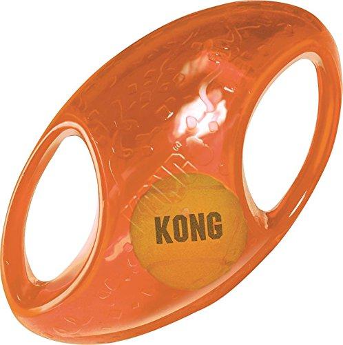 Kong Jumbler Kong Rugby M / L 17,7 Cm Farblich Sortiert