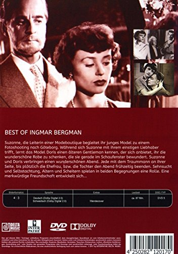 Ingmar Bergman (2 Filme): Alle Infos bei Amazon