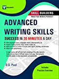 #8: Advanced Writing Skills: Success in 20 Minutes a Day
