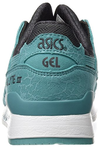 Asics H6u2y, Sneakers Basses Mixte Adulte Multicolore (Varios colores)