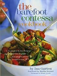 [ Barefoot Contessa Cookbook ] By Garten, Ina ( Author ) Jan-2012 [ Hardback ] Barefoot Contessa Cookbook