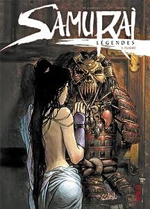 "Afficher ""Samurai légendes n° 1 Furiko"""