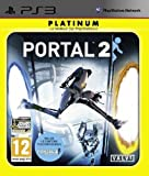 Portal 2 Platinium Ps3 [Französisch Import]