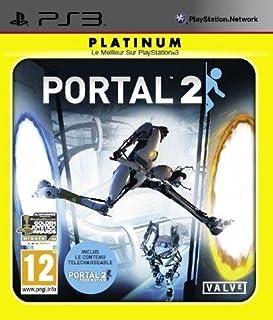 Portal 2 - platinum (B007JU2L0G) | Amazon price tracker / tracking, Amazon price history charts, Amazon price watches, Amazon price drop alerts