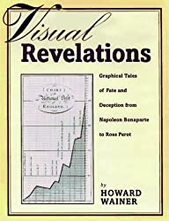 Visual Revelations: Graphical Tales of Fate and Deception from Napoleon Bonaparte to Ross Perot by Howard Wainer (1997-06-12)