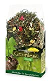 JR Farm Grainless Herbs Zwergkaninchen, 1er Pack (1 x 5 kg)