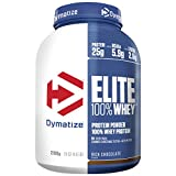 Dymatize Elite Whey Rich Chocolate - 2100 gr