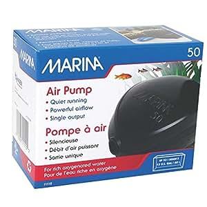 Marina Pompe à Air pour Aquariophilie