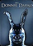 Donnie Darko - The Director's Cut (Steelbook mit Hasenkopf-Amulet)