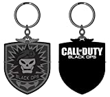 Call of Duty - Black Ops Patch Key Chain