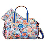 Oilily Oilily Celebration Baby Bag – Blue